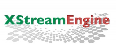 XStreamEngine